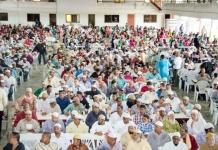 suriname, islam di suriname, masyarakat muslim suriname