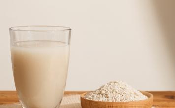 manfaat air beras, tips kecantikan, cara muslim