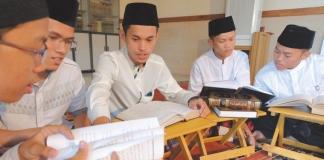 STIDKI Ar Rahmah, mahasiswa baru, pendaftaran mahasiswa