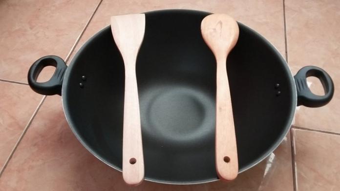 peralatan masak, kadaluarsa peralatan dapur, pisau buah