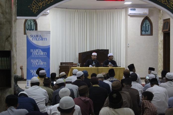 Dilema Kolektif Kolegial DKM Masjid