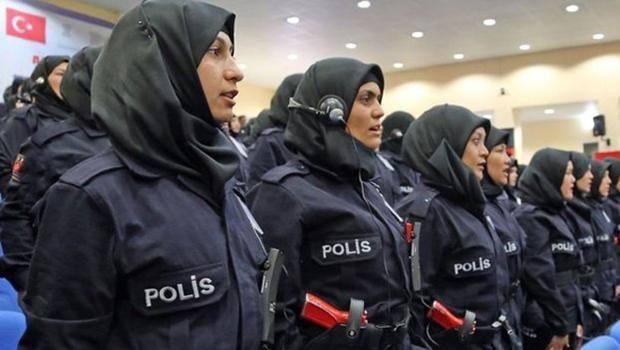 turki, larangan jilbab, tentara militer