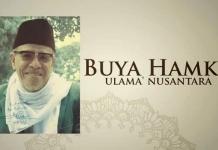 buya hamka, profil buya hamka, ulama sastrawan indonesia