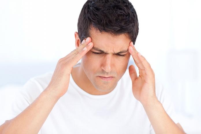 herbal, obat sakit kepala, bahan alami