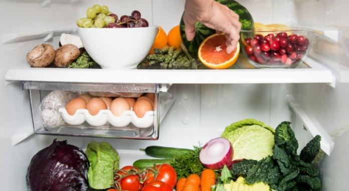 tips simpan buah, agar buah awet, simpan buah di kulkas
