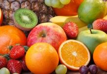 konsumsi buah, waktu tepat konsumsi buah, sebelum nasi