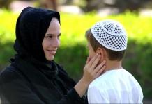 peran ibu, anak laki-laki, tumbuh kembang anak