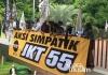 Aksi Simpatik 55 GNPF MUI
