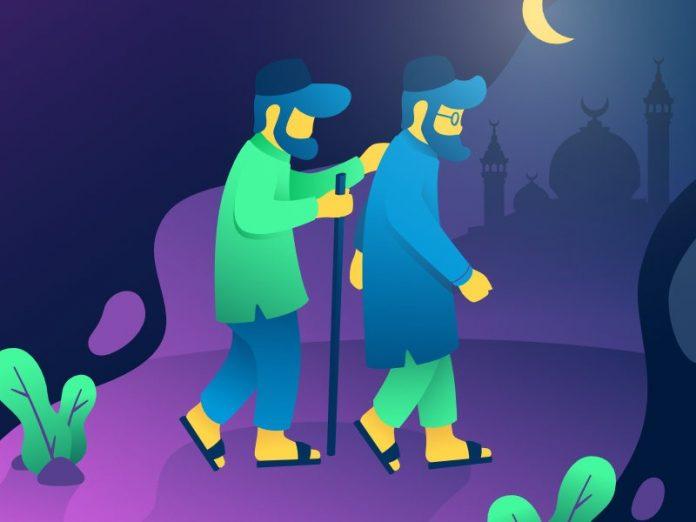 Sudahkah Kamu Menyiapkan Langkah untuk Menggapai Lailatul Qadar