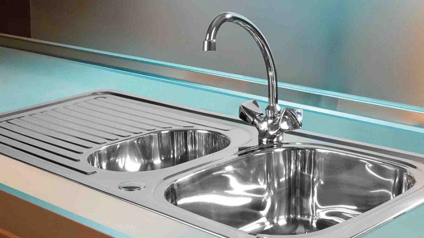 cara muslim_5 Tips Ampuh Bersihkan Masalah Dapur dengan Garam5