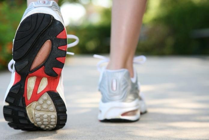 jalan kaki, oak cerdas, hasil studi