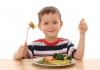 nafsu makan anak, tingkatkan nafsu makan, anak tidak mau makan