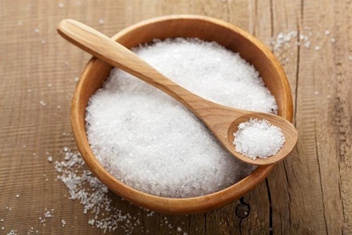 garam, masalah dapur, tips dapur