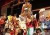 nisfu sya'ban, tradisi haq laila, perayaan di UEA
