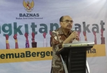 program baznas, bulan ramadhan, berbagi khusus