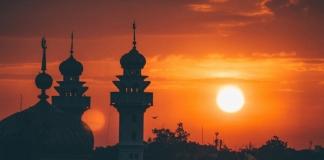 Tiga Masjid di Surabaya Menjadi Saksi Dakwah Para Wali