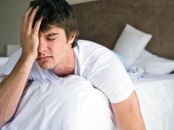 tips puasa, hindari kantuk, tidur setelah sahur