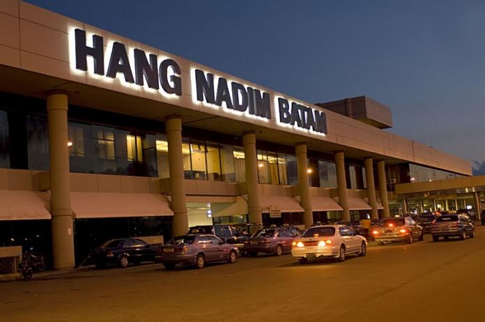 info ramadhan, bandara hang nadim, takjil gratis