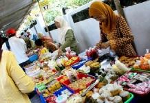 kampung ramadhan, solo, kegiatan ramadhan
