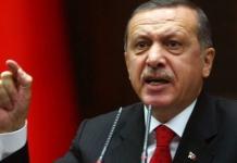 Erdogan Israel Membrantas Terorisme untuk Merampas Al Aqsha