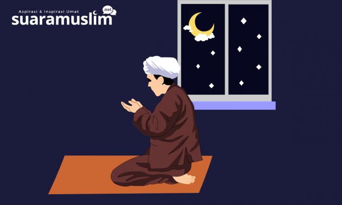 Inilah Waktu Ampuh untuk Berdoa