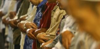 MUI Serukan Doa Qunut Nazilah untuk Umat Islam di Palestina