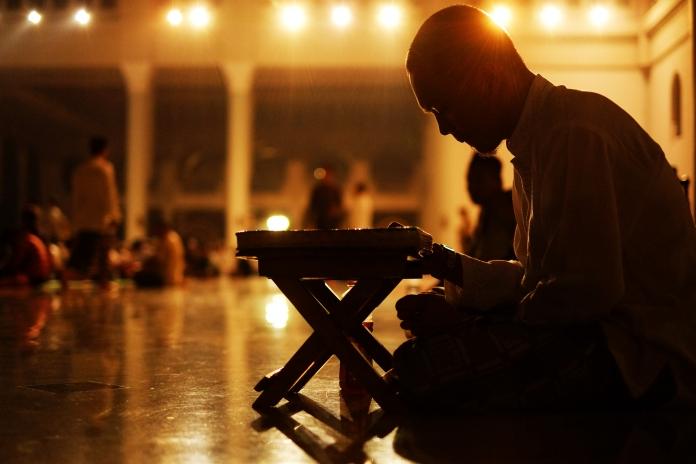 amalan konsisten pasca ramadhan