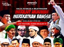 halal bi halal dan silaturahim