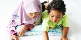 Begini Cara Mengajarkan Anak Berinternet Sehat