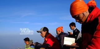 Begini Pemuda Ideal Menurut Islam