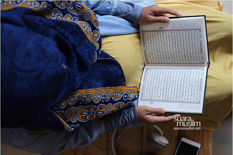 Inilah Adab Al Quran yang Perlu Diketahui