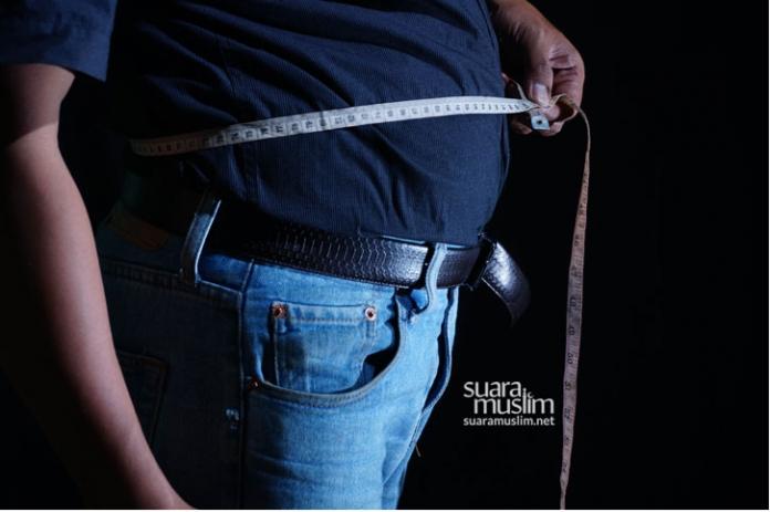 Jangan Khawatirkan Berat Badan, Inilah Tips Diet Kenyang