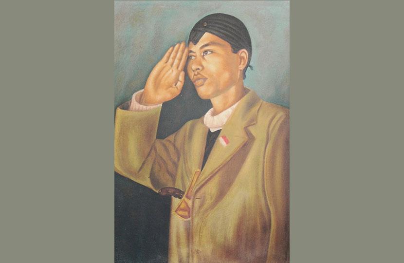 Jendral Sudirman, Selalu Jaga Wudhu dan Shalat Tepat Waktu