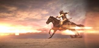 Kisah Khalid Bin Walid, Si Pedang Allah Yang Terhunus