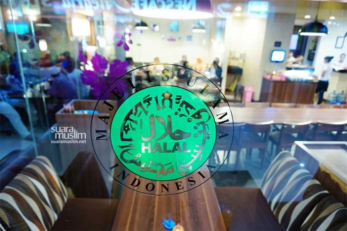 LPPOM MUI Keberadaan Produk Halal di Indonesia Meningkat
