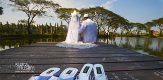 Menikah Sambil Kuliah, Berikut Tipsnya