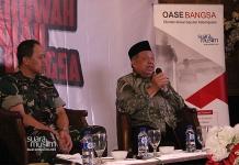 Prof Imam Suprayogo : Perdebatan Full Day School Tidak Substantif Dalam Pendidikan