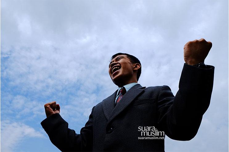 Laa Tata'akhar: Suka Menunda Akan Menjerumuskan