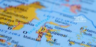 Begini Cara Penyebaran Agama Islam di Pulau Sulawesi