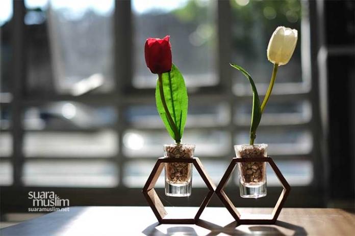 Belajar Berumah Tangga dari Abu Thalhah dan Ummu Sulaim