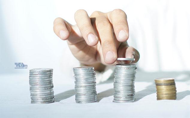 Inilah Tips Mengelola Keuangan Keluarga