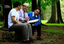 Islam Agama Dinamis, Bukan Ekstrimis