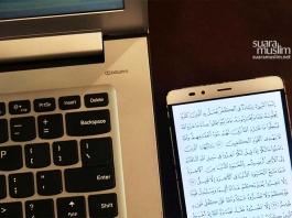 Tafsir At Taubah Ayat 36-37 Tetang Bulan Muharram