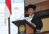 UNESA Anugerahkan Doktor Honoris Causa Pertama