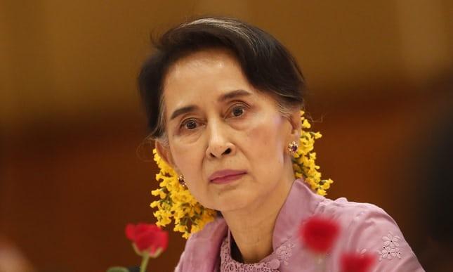 Pelapor Khusus PBB Kepada Aung Suu Kyi: Buka Mata Anda