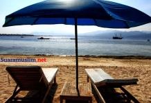 6 Peraturan yang Harus Dipatuhi Saat Berwisata