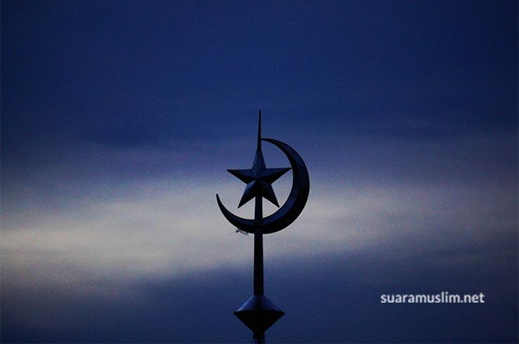 Awal Masuknya Islam di Asia Tenggara
