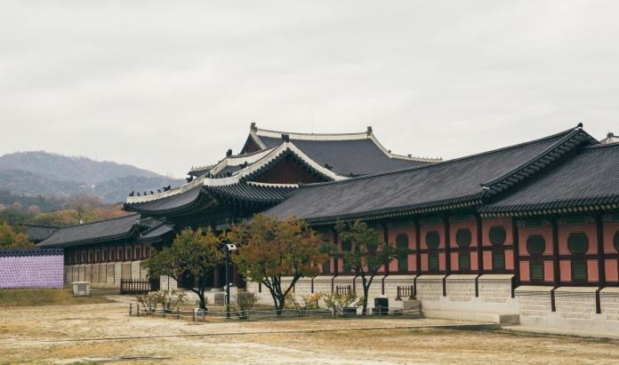 Geliat Islam di Negeri Ginseng jeju korea