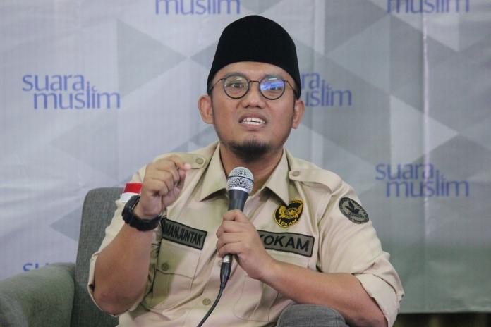 Pemuda Muhammadiyah Temukan Sinyal Kejanggalan Kematian Terduga Teroris MJ