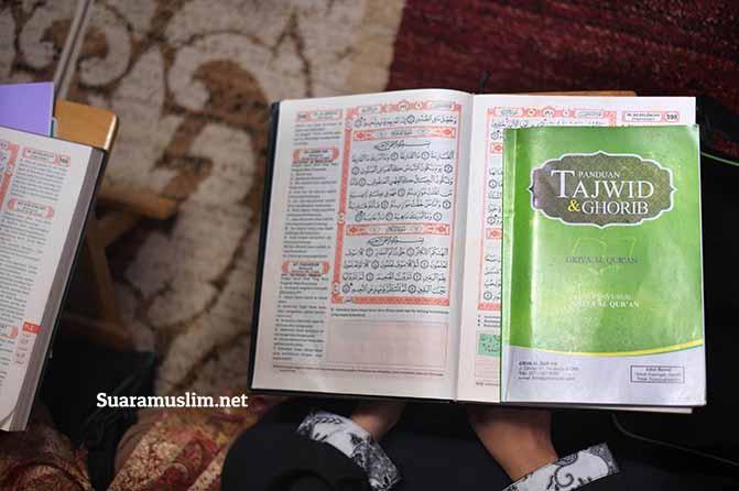 """Inilah Bacaan """"Tersembunyi"""" dalam Al Quran"""